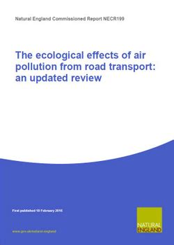 Multimodal transport literature review